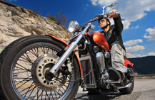 Motorcycle Insurance in Orem, UT